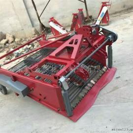 红薯收获机械生产厂家 圣泰红薯挖掘机报价