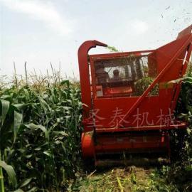 玉米秸秆粉碎回收机多少钱 圣泰多功能秸秆回收机报价