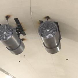 SDS-5.0隧道射流�L�C