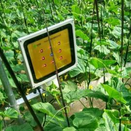 新款8W植物生长灯 低耗电大面积补光灯 果蔬育苗花卉补光灯包邮