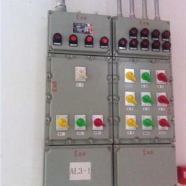 XDMB58-7k防爆照明动力配电箱
