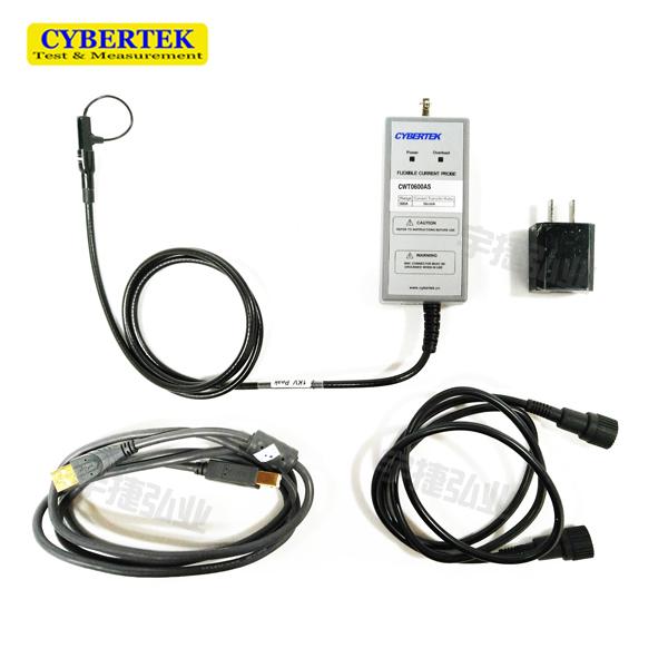 知用AC高频柔性电流探头CP9003S 可替代PEM CWT Ultra Mini