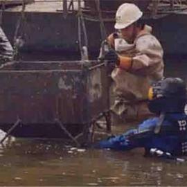 排污管道封堵公司
