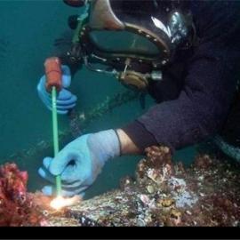 水下作业公司