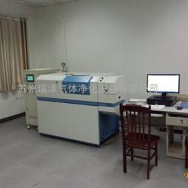 ARL光谱仪联机配套用氩气净化机指定供应商