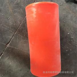 清漂挡渣拦截浮排 实心塑料填充围栏浮体批发报价