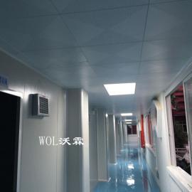 WOL 厂家承接GMP胶囊口服液洁净车间工程装修