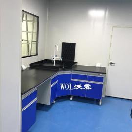 WOL 厂家承接涂料化工实验室规划装修