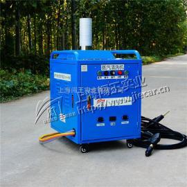 闯王CWR09B车载式上门移动蒸汽洗车机可靠吗