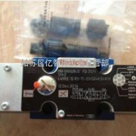 压力控制阀 S-BG低噪声型溢流阀 液压阀