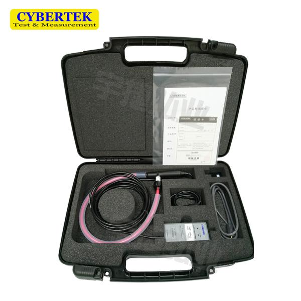 知用AC高频柔性电流探头CP9060L 可替代PEM CWT Standard