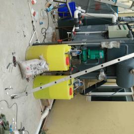 400t/d一体化生活污水处理设备