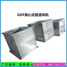 防爆矩形管道�L�CGDF-I-5.6-3kw,4500m3/h�S家直�N