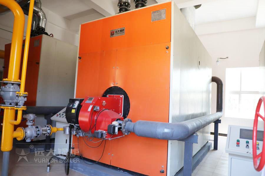 1吨、2吨、4吨真空热水锅炉技术参数