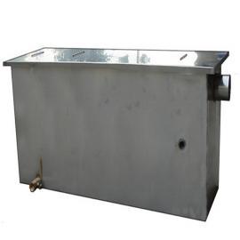 无动力油水分离器设备型号
