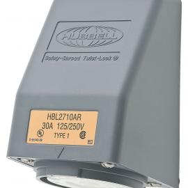 HUBBELL开关/合宝接头/hubbell插座HBL430MI系列