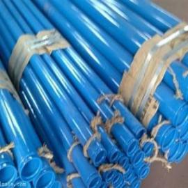 大量生产高性能聚氯乙烯PVC-UH给水管道,饮水管道