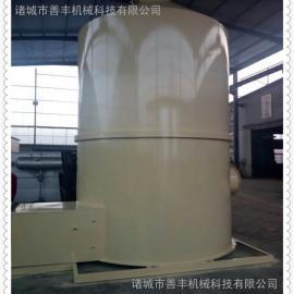 包装、重印厂边角料处理设备,耐高温、抗腐化的脱硫塔