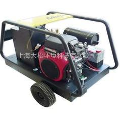 德国进口MAHA马哈M 35/21 BE 工业级汽油引擎驱动冷水高压清洗机