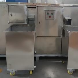 不锈钢全自动餐饮厨房油水分离器高质量厂家直销