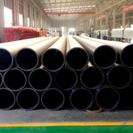 HDPE给水管道产品介绍 HDPE给水管价钱 HDPE给水管厂家