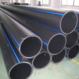 HDPE给水管道用途