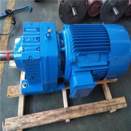 R137-22KW-19.38-4P-M1-0齿轮减速机