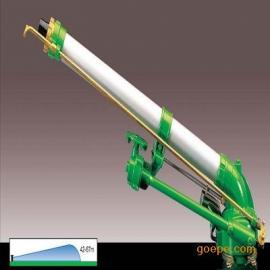 西美煤场降尘喷枪10265 煤场喷淋设备(图)