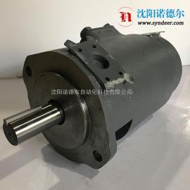 TOKIMEC东京计器SQP43-50-21-86BB-18-S116叶片泵