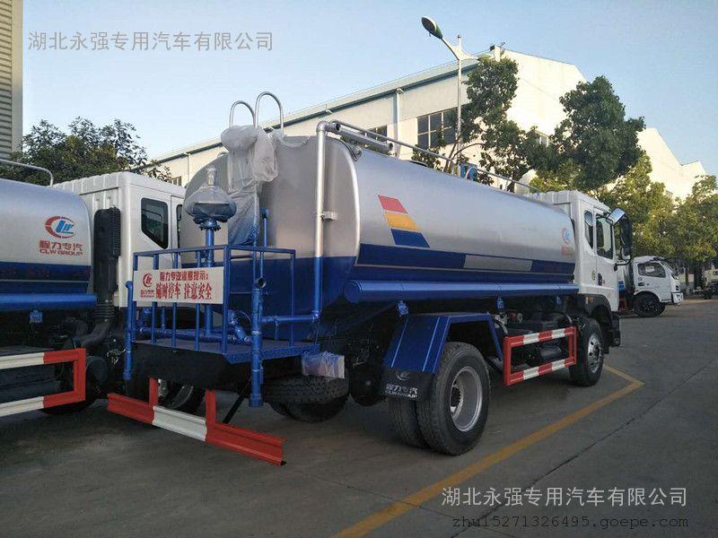 东风新款D9洒水车 厂家供应各种型号洒水车欢迎威廉希尔足球官网