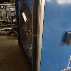 HTF轴流式排烟风机箱