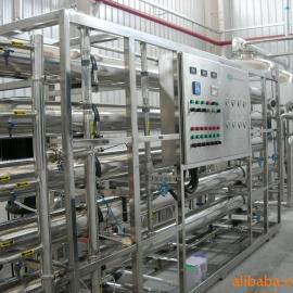 制药纯化水设备首选滨润