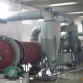 复合肥成套设备生产线