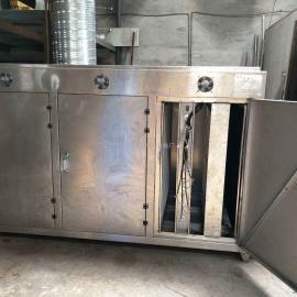 uv光氧喷涂废气净化器厂家@大冶uv光氧喷涂废气净化器厂家