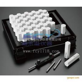 高精度针规日本EISEN正品EP-00高精度针规套装