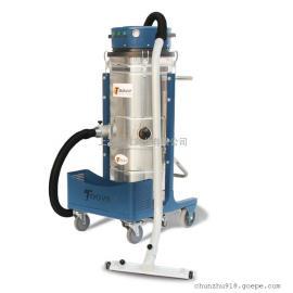 拓威克强力工业吸尘器上下分离桶PY361ECO铁屑焊渣颗粒用
