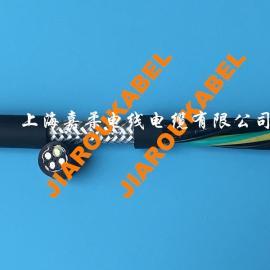 耐油耐酸碱腐蚀电缆