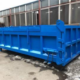20立方淤泥垃圾箱