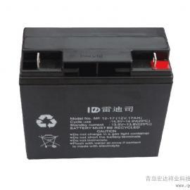 雷迪斯蓄电池MF12-9 12V9AH批发/价格