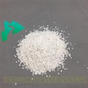 砂滤池石英砂 均质滤料 均质石英砂滤料