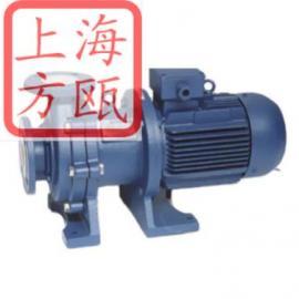 CQB-F氟塑料衬里磁力泵