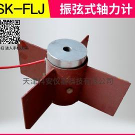 钢支撑轴力计 钢支撑反力计 钢弦式轴力计 3000KN-5000KN