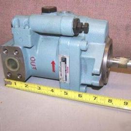 精品叶片泵,日本NACHI不二越变量柱塞泵PZ-5A-32-130-E2A-10