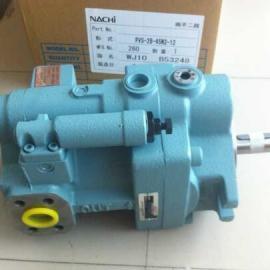混合型叶片泵,日本NACHI不二越变量柱塞泵PZ-6B-5-180-E1A-20