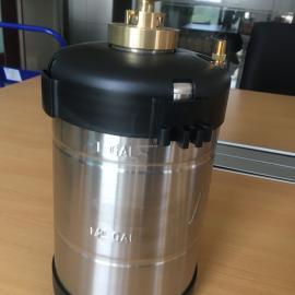 美国B&G不锈钢喷雾器N124-CC 防疫消杀手提喷雾器滞留喷洒喷雾