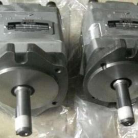 锦幕原装液压泵,日本NACHI不二越齿轮泵 IPH-23B-8-13-11