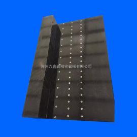 六鑫岩花岗石构件,精密大理石构件按客户要求加工