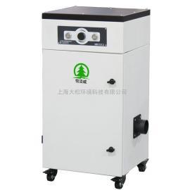 厂家直销 HW-500TC金属抛光粉尘净化器 烟雾处理设备