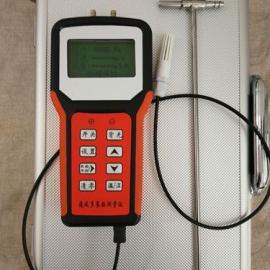 通风多参数测量仪,压力风速风量仪(标配风温,湿度)