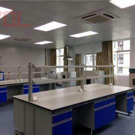 WOL 厂家承接实验室设计装修